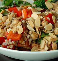 Ocean Roasted Nuts