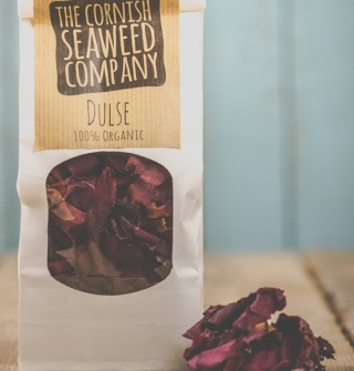 CSC Organic Dulse Retail