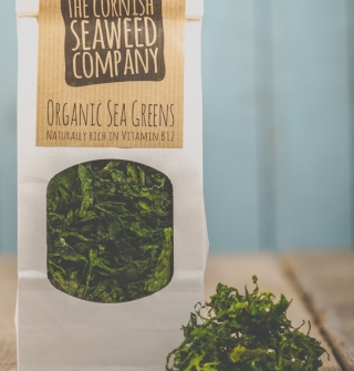 CSC Organic Sea Greens Retail